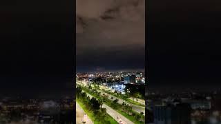 Thunderstorms sky Bogotá Colombia 🇨🇴コロンビア ボゴタ 콜롬비아  보고타 哥倫比亞 波哥大 #Bogotá #Thunderstorms #ボゴタ #보고타
