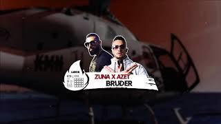 ZUNA x AZET Type Beat - BRUDER (prod. by LARKIN)