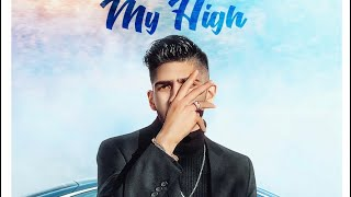My High (Shan G) Mp3 Song Download