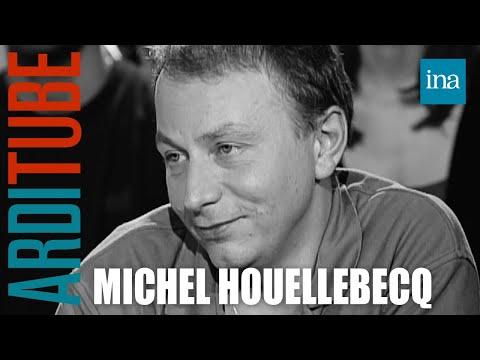 Qui est Michel Houellebecq ? | Archive INA