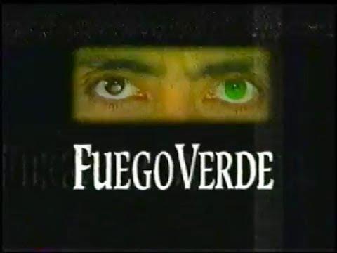FUEGO VERDE Serie Drama CaDeNa UNO  RTI CoLoMBiA