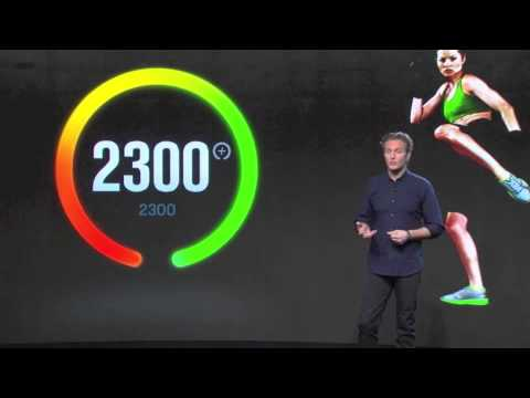 NIKE Fuelband Launch 2