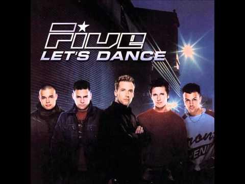 Five: Lets Dance