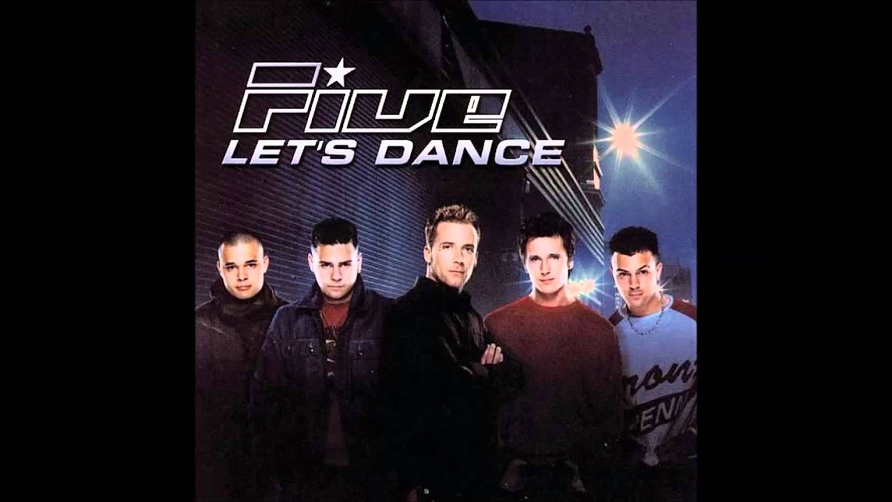 Five: Lets Dance - YouTube