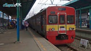 【ジャカルタ鉄道】東京メトロ 5000系 | KRL Jabodetabek, Tokyo Metro 5000 Series