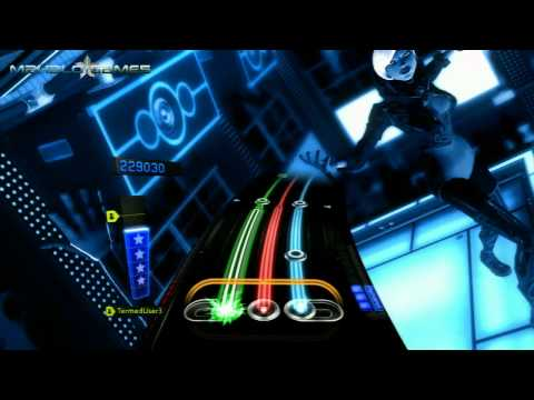 DJ Hero 2-Simian
