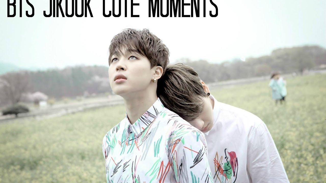 BTS JIKOOK CUTE MOMENTS