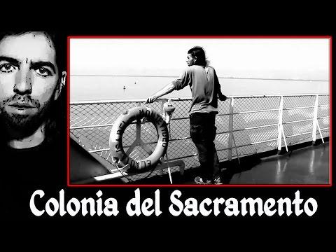 Viajar a Colonia del Sacramento (Uruguay)