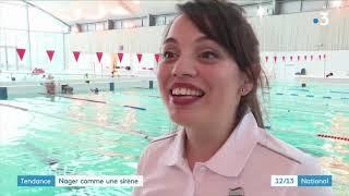 Reportage Paradis Sirène