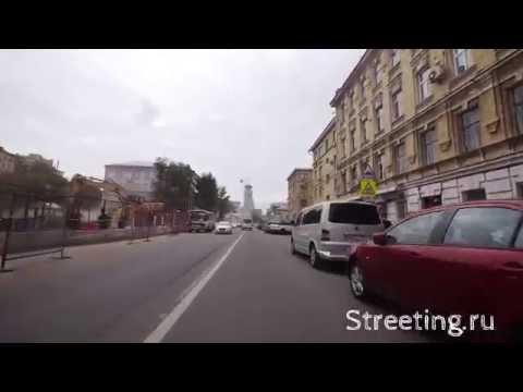 Москва - ул. Садовническая