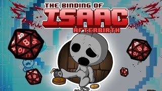 [УЛЬТРА ИМБА] The Binding of Isaac: Afterbirth - #56 - Сломал игру ради =КИПЕРА=