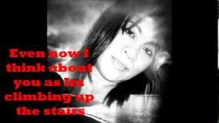 EVEN NOW  BY BARRY MANILOW  WITH  LYRICS