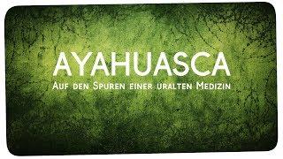 Ayahuasca – Auf den Spuren einer uralten Medizin | ExoMagazin