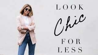 Chic For Less | 5 Blazers Under £35 & GIVEAWAY