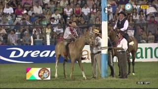Festival Jesús María 2015 - 2º Noche - Doma (2 de 5) - 09-01-15