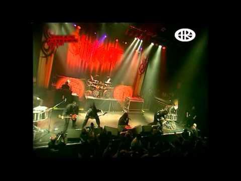 Slipknot - Purity live London HD 720p 2004