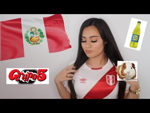 You Know You're Dating a Venezuelan Man When... from YouTube · Duration:  6 minutes 12 seconds