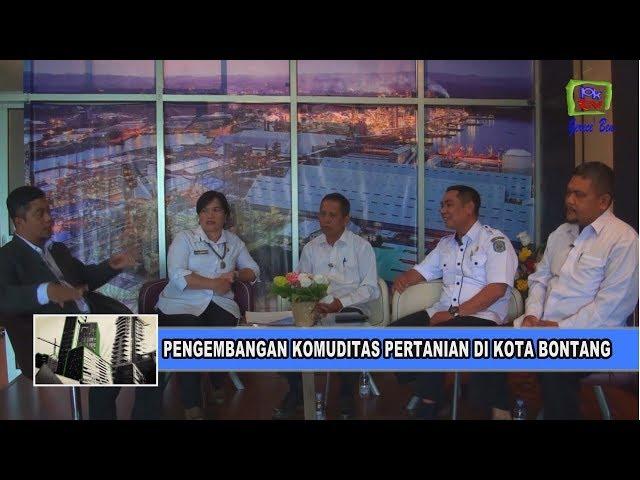PKTV BONTANG | Pengembangan Komoditas Pertanian Di Kota Bontang