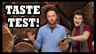 Chocolate Covered Potato Chips: We Finally Found Them!! - Food Feeder