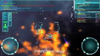 Vendetta Online 25 Player Kills