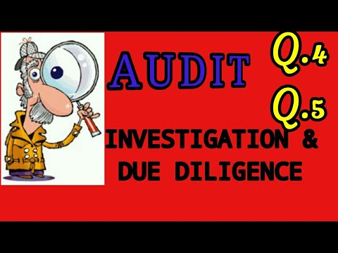 Q 4 Areas of Embezzlement of Cash ? Q 5 Verification Process ?
