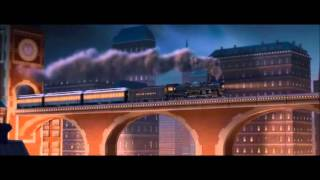 Le pôle express, The polar express