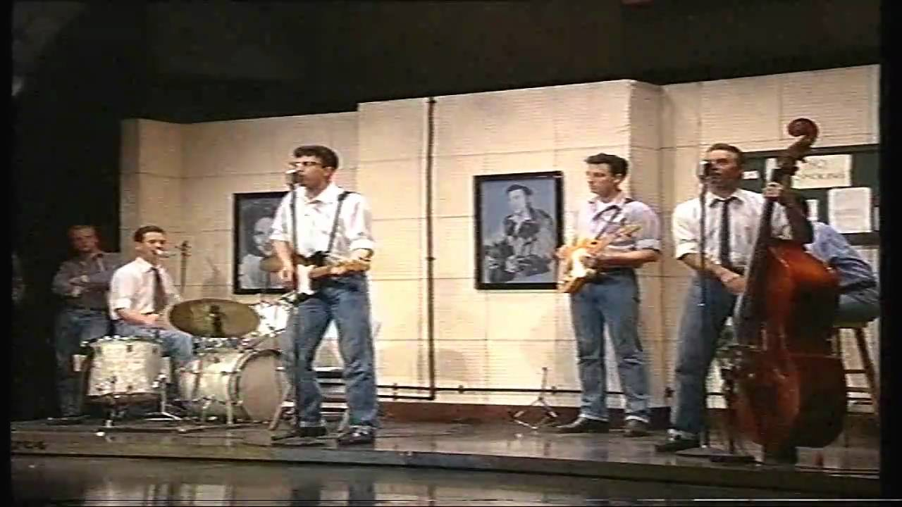 Download That'll Be The Day  -  The Buddy Holly Story