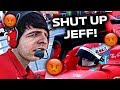 THE STUPIDEST THINGS JEFF THE ENGINEER HAS SAID IN F1 2019 CAREER MODE!
