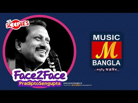 Face 2 Face | Pradipto Sengupta | RD Burman Special | TheSCOOPIES | Music Bangla