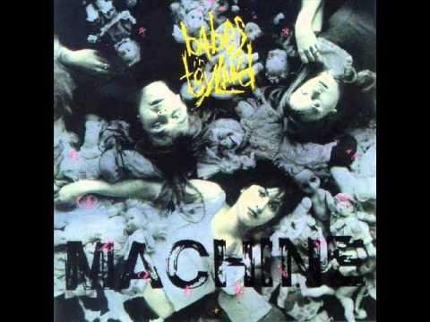 Babes in Toyland - Spanking Machine 03 Vomit Heart