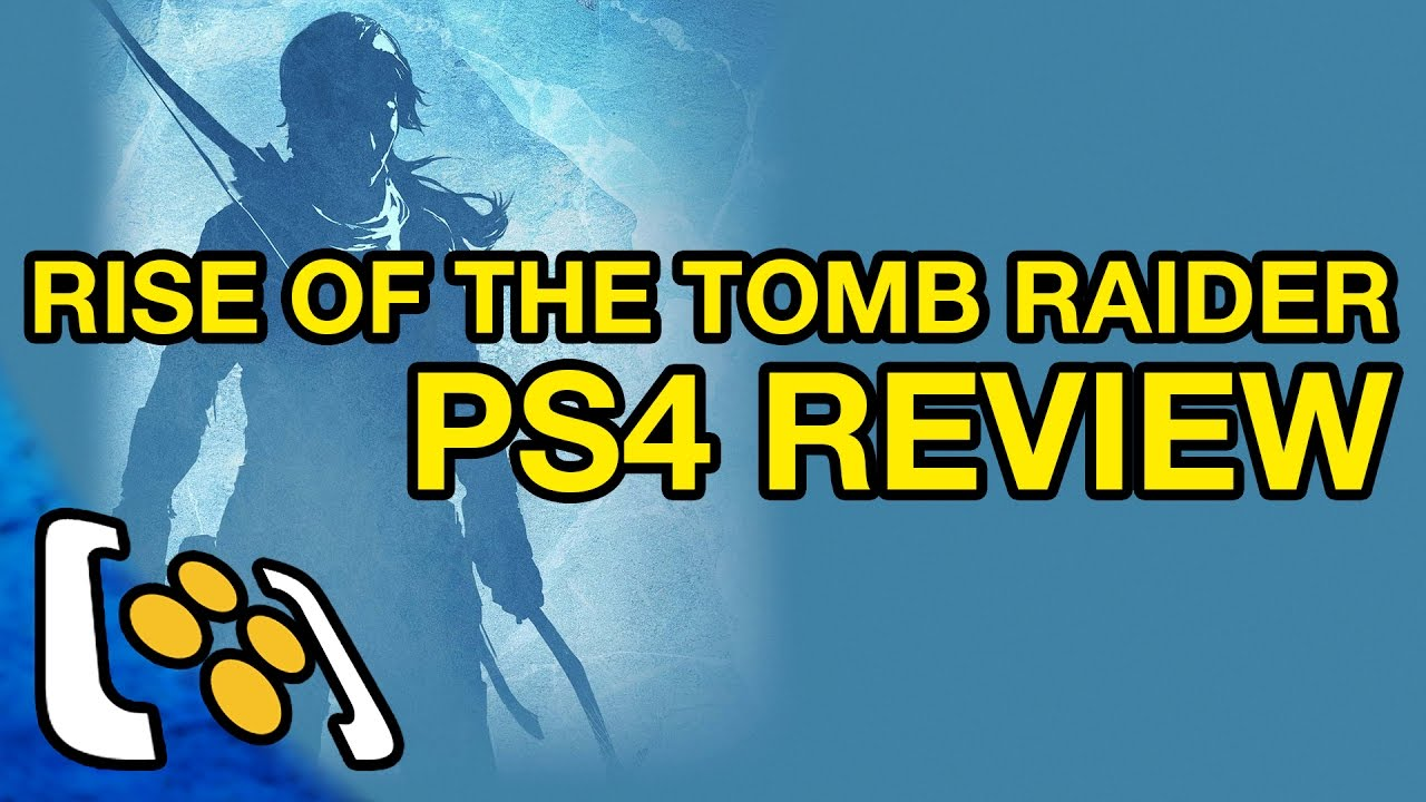 Rise Of The Tomb Raider 20 Year Celebration Review Videogamer Com