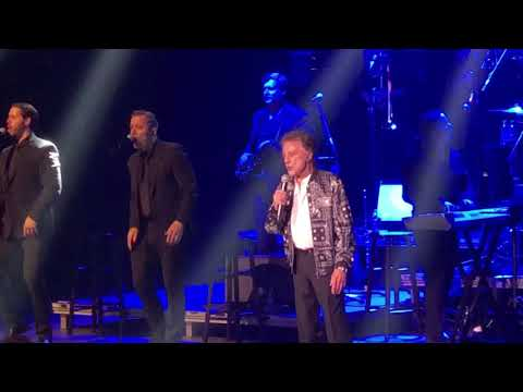 Frankie Valli And The Four Seasons, Live Concert 2019 With Most Big Hits!!