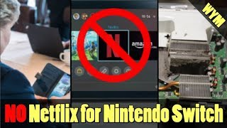 Netflix Won't Come to Nintendo Switch, Prime Minister Plays Pokemon Go,  GameStop Caught Lying