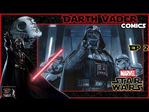 Star Wars Comics(Canon) : Darth Vader EP 2(เงามืดและความลับ)[Star Force]
