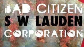 """Bad Citizen Corporation""—Book Trailer"