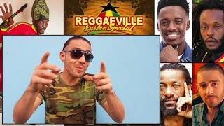 Charly B Announcement - Reggaeville Easter Special 2018