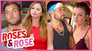 Bachelor in Paradise: Roses and Rose: Jordan is the Best -- Tia, Colton and Chris are the Worst