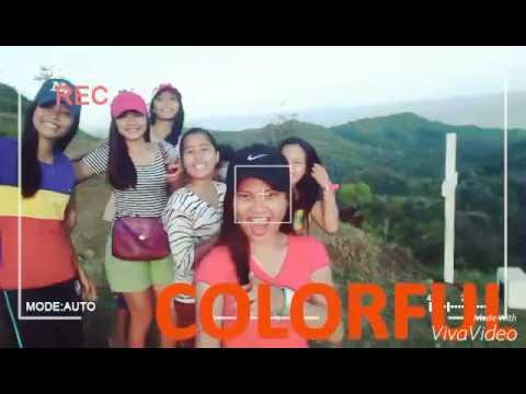 COOL SWAGGERS @ Mount Palingkod Jagna, Bohol