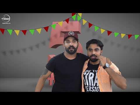 Sade Munde Da Viah (5 Day To Go) | Dilpreet Dhillon | Goldy | Desi Crew | Releasing On 27 September