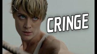 Terminator: Dark Fate Trailer is CRINGE