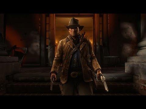 Red Dead Redemption 2: Vídeo Análisis