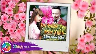 Thì Thầm Mùa Xuân - Lâm Chu Min (Single)