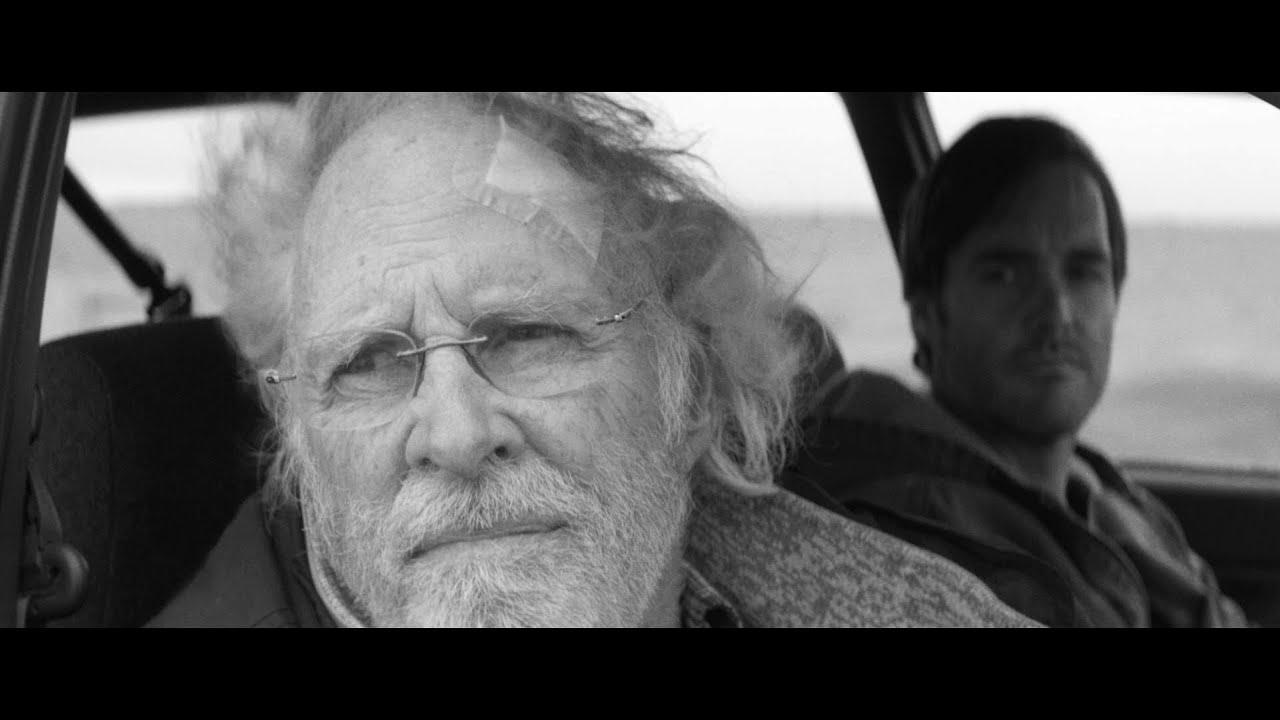 Nebraska Movie Official Trailer