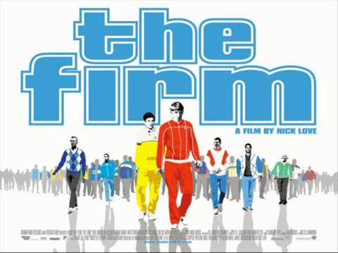 The Firm 2009 Soundtrack - A Town Called Malice.wmv