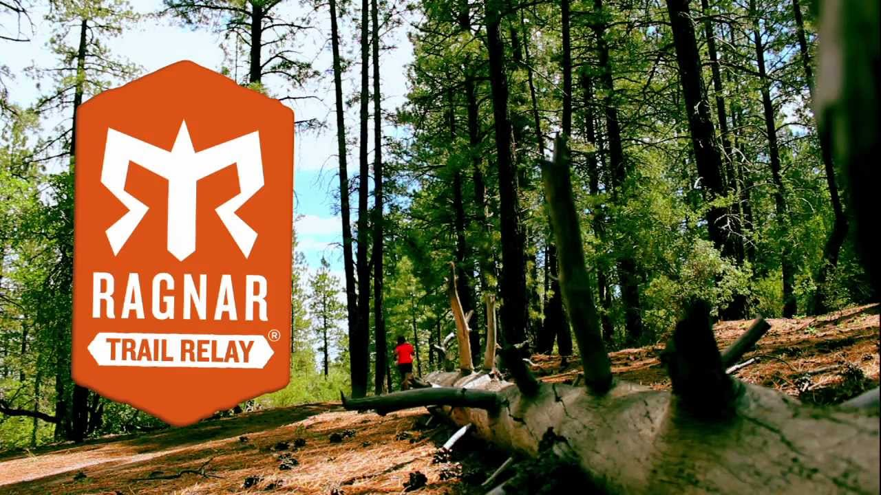 Image result for ragnar trail relay