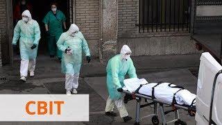 Италия и Испания готовятся к спаду эпидемии. В США - рекордная смертность от Covid-19