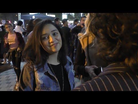 Yerevan, 20.10.18, Sa, Video-1, Depi Karapi Lich.