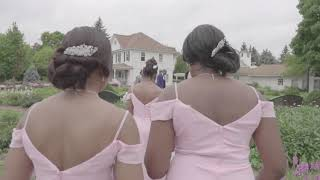 Townsend's Wedding reel