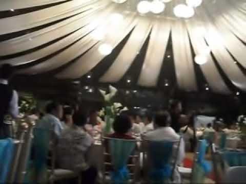 Wedding Reception Program Standard Wedding Spiels By Wedding Emcee