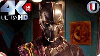 wakanda Black Panther The Origin Of Wakanda Hd Black Panther